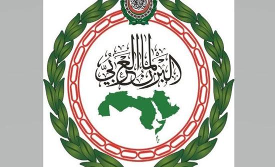 البرلمان العربي يدعو لإعادة إعمار قطاع غزة