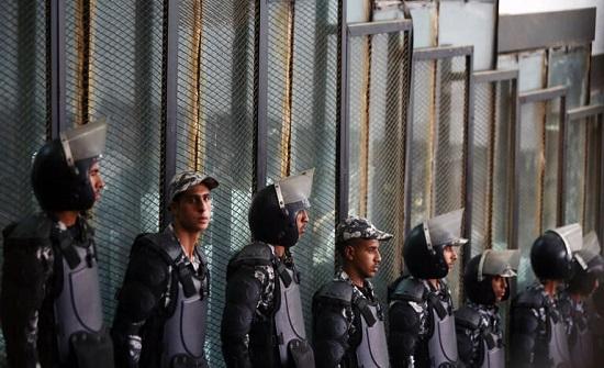 مصر.. الإعدام لسيدة قتلت رئيستها في العمل