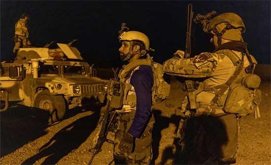 أفغانستان.. طالبان تواصل توسعها والجنرال مكنزي يصل كابل لقيادة القوات الأجنبية قبيل انسحابها