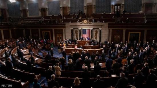 نواب أميركيون يجددون الدعوة لمحاسبة إيران