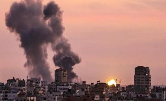 وينسلاند: الرباعية الدولية تبحث تثبيت اتفاق وقف إطلاق النار في غزة