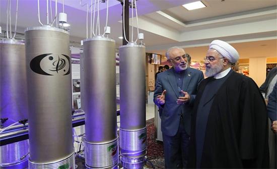 إنذار لبايدن.. إيران تطالب برفع العقوبات دون شروط جديدة وتهدد بتعطيل البروتوكول النووي الإضافي