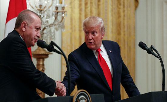 """الرئاسة التركية: التصريحات الأمريكية حول المستوطنات الإسرائيلية """"شرعنة"""" للاحتلال"""