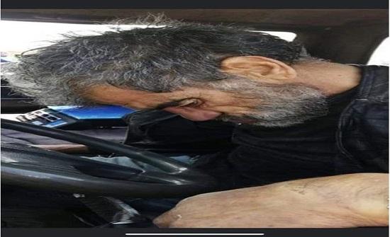 مؤثر.. بائع سوري متجول توفي أثناء بيعه لبضاعته
