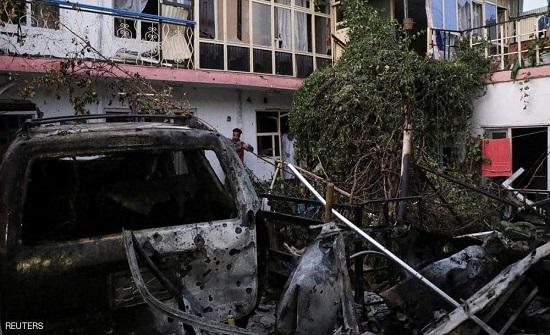 تقارير.. اعتراض هجمة صاروخية على مطار كابل