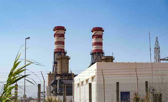 وفد لبناني في دمشق لبحث استجرار الطاقة والغاز من الاردن و مصر