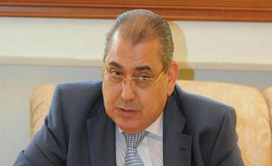 بحث تعزيز العلاقات التجارية بين الاردن وقبرص