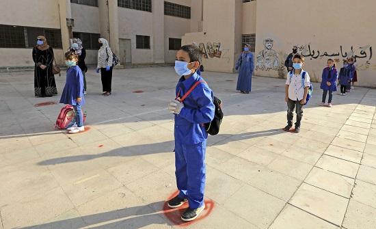 وزير الصحة : العودة إلى التعليم الوجاهي هدف استراتيجي