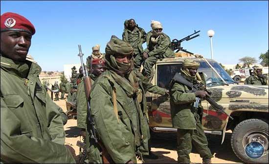 المعارضة في تشاد تقول إنها مستعدة للحوار مع المجلس العسكري للتوصل لوقف إطلاق النار