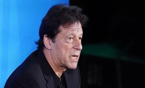 عمران خان: الوقوف إلى جانب الولايات المتحدة كان أكبر خطأ لباكستان