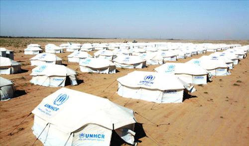 التخطيط: 689 مليون دولار حجم متطلبات خطة الاستجابة للأزمة السورية