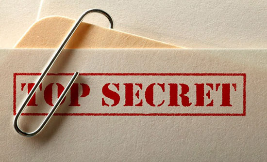 ديوان المحاسبة يحيل قضية تسريب وثائق الى وحدة الجرائم الالكترونية