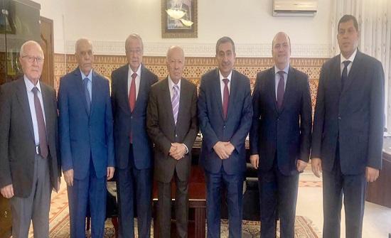 منتدى استثماري أردني مغربي منتصف كانون الأول المقبل