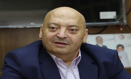 حمادة يطالب بتمديد ساعات عمل المحال التجارية على مدار الساعة