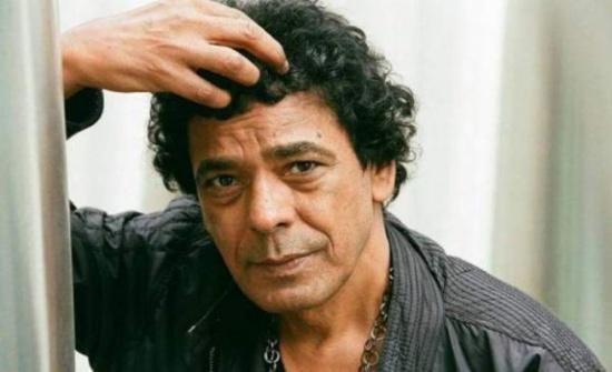 محمد منير: كورونا غضب من ربنا