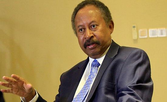 السودان.. توقعات بإعلان حكومة حمدوك اليوم