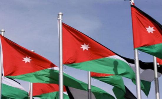 الاردن : الدولة الفلسطينية المستقلة وعاصمتها القدس الشرقية