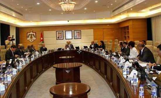 تشكيل اللجنة الوطنية العليا لفعاليات إربد عاصمة الثقافة العربية 2021