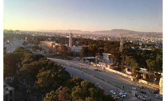 مقتل ثلاثة من رجال الشرطة في انفجار في هرات الافغانية