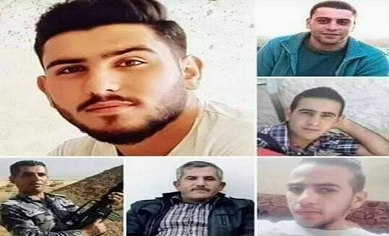 عجلون تتوشح بالسواد بعد فقدان 6 من أبناءها بحوادث مختلفة