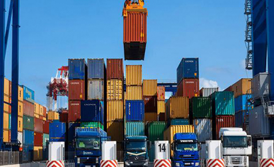 الحموري: الصادرات الوطنية تحقق أعلى نمو منذ 2014