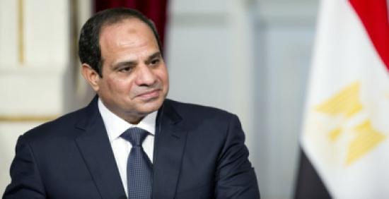 السيسي يوجه رسالة للملك والأردنيين في مئوية الدولة