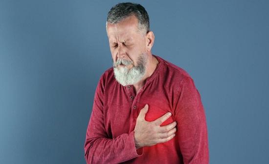 4 نصائح تجنبك الجلطة القلبية