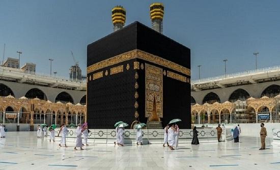 بدءا من الأحد ولمدة أسبوعين.. المسجد الحرام والمسجد النبوي يستعدان لاستقبال 780 ألف معتمر ومصل