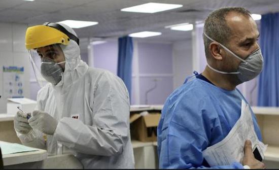 تسجيل 8 وفيات بفيروس كورونا