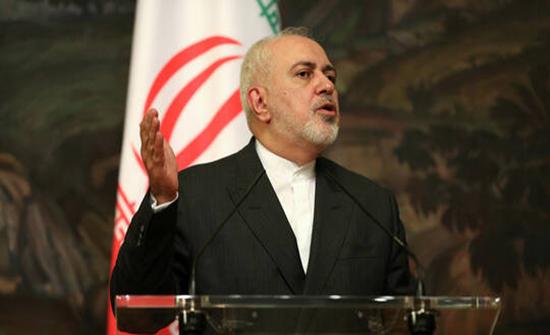 """طهران تطالب مجلس الأمن بإرغام واشنطن على """"تعويض الخسائر الإيرانية"""""""