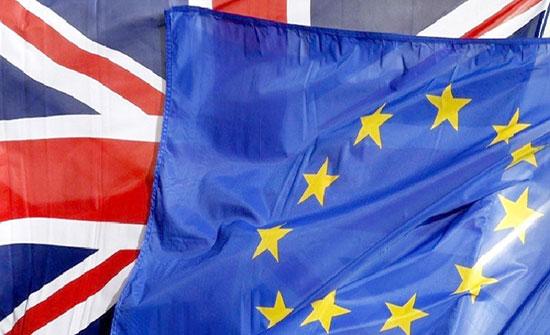 بريطانيا والاتحاد: محادثات تجارية مكثفة