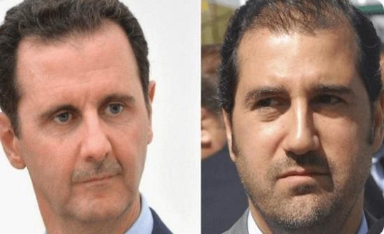 استقالات في شركته.. مخلوف للأسد: سأدفع ولكن..