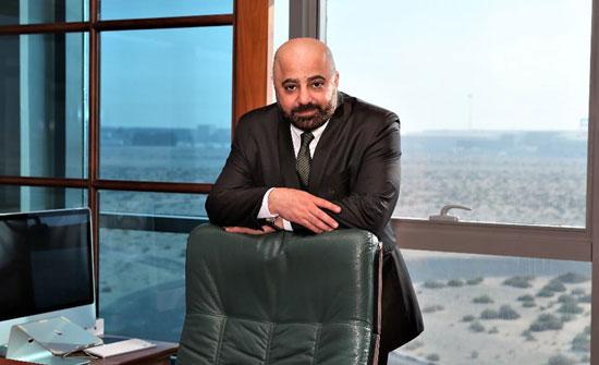 الدكتور فطين البداد يهنئ الأردن والإمارات