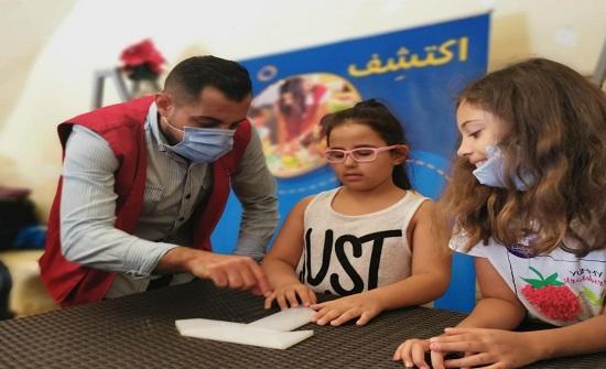 متحف الأطفال: تواصل فعاليات برنامج نادي الاكتشاف المتنقل