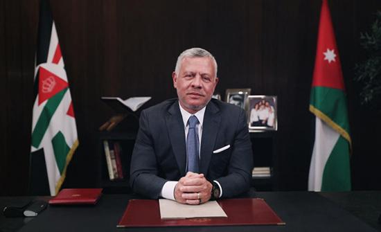 الملك يتلقى اتصالا من رئيس الوزراء العراقي للتهنئة بعيد الأضحى