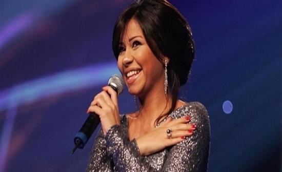 شيرين تعود للغناء في مصر