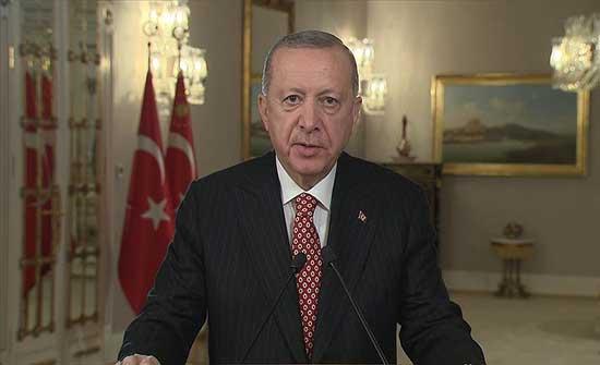 أردوغان: طائراتنا المسيرة تواصل ملاحم رماة السهام
