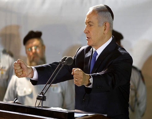 """5 دول ترد على إعلان نتنياهو: """"ينتهك القانون الدولي"""""""