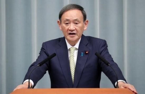 رئيس الوزراء الياباني يقرر الانسحاب من السلطة وعدم الترشح مجددا لرئاسة حزبه