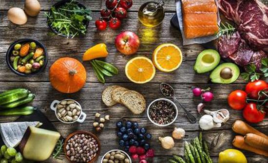 """أفضل نظام غذائي لـ""""زيادة"""" متوسط العمر المتوقع"""