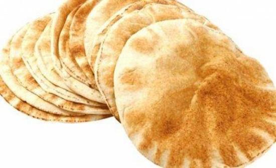 إليكم عدد السعرات الحرارية التي يحتويها الخبز الأبيض المدينة نيوز