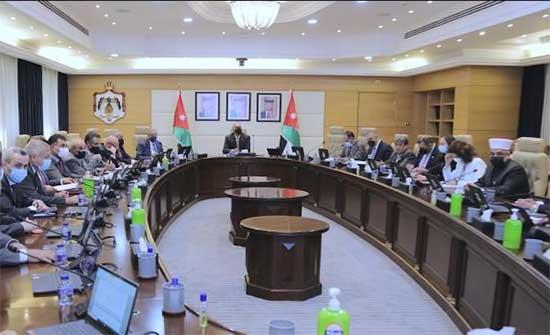 الحكومة توافق على مشروع نظام صندوق ادخار موظفي البلديّات ومجالس الخدمات المشتركة