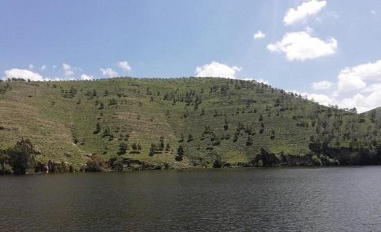 وزير المياه: امتلاء السدود بـ 9 ملايين متر مكعب من مياه الأمطار