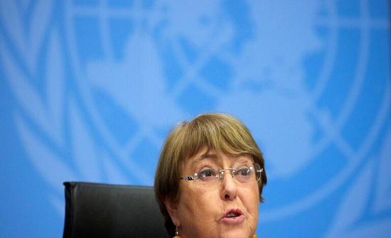 الأمم المتحدة تعرب عن قلقها إزاء استخدام برمجيات إسرائيلية خبيثة للتجسس