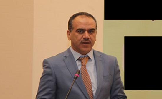 وزير الزراعة يبحث مع السفير الاماراتي التعاون في المجال الزراعي