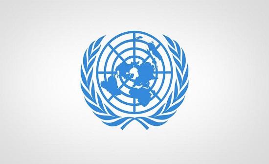 الأمم المتحدة تبدي دعمها للعراق للحد من كورونا