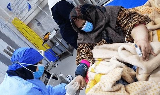مصرية وزنها 400 كيلوجرام تبدأ العلاج من السمنة