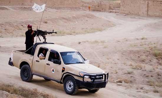 كبير المفاوضين الأفغان: تأخير حركة طالبان في المحادثات لا يتماشى مع الحاجة لإحراز تقدم