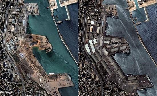 من هو مالك شحنة الكيماوي التي انفجرت في مرفأ بيروت؟