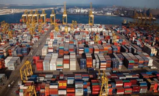 نمو تجارة دبي الخارجية لـ 92 مليار دولار
